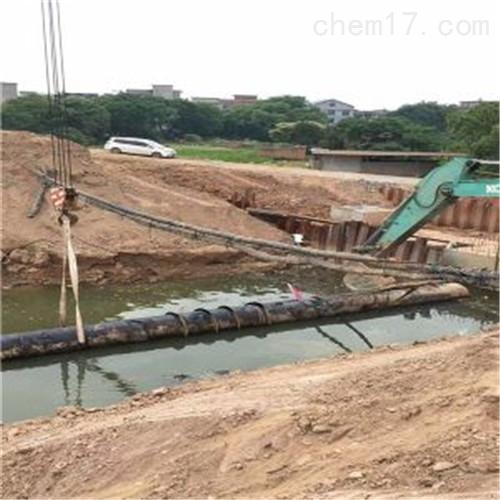 乌海市水下管道敷设--公司
