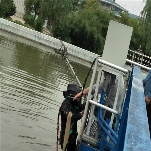 芜湖市沉管下沉施工公司