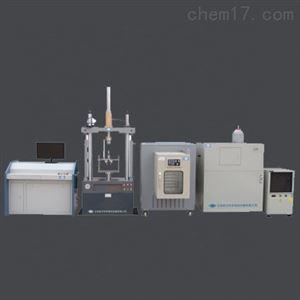 微机伺服混合料动态疲劳试验仪