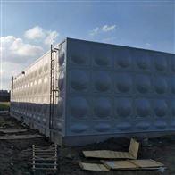 亳州地埋式箱泵一体化泵站