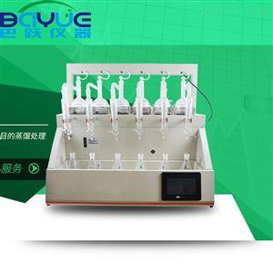 一体化智能蒸馏仪销售厂家