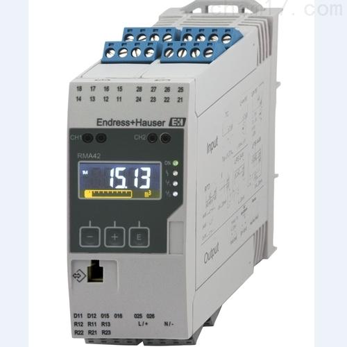 德国E+H经济型压力变送器