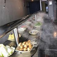 烧烤店蔬菜保鲜设备