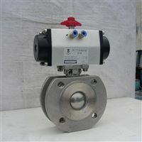 BQ671FBQ671F气动超短型保温球阀