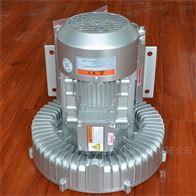 铝合金铸铝高压漩涡风机