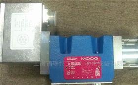 美国MOOG伺服阀D634-319C正品现货供应