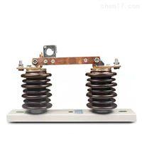 线路型双柱式GW9-10KV户外高压交流隔离开关
