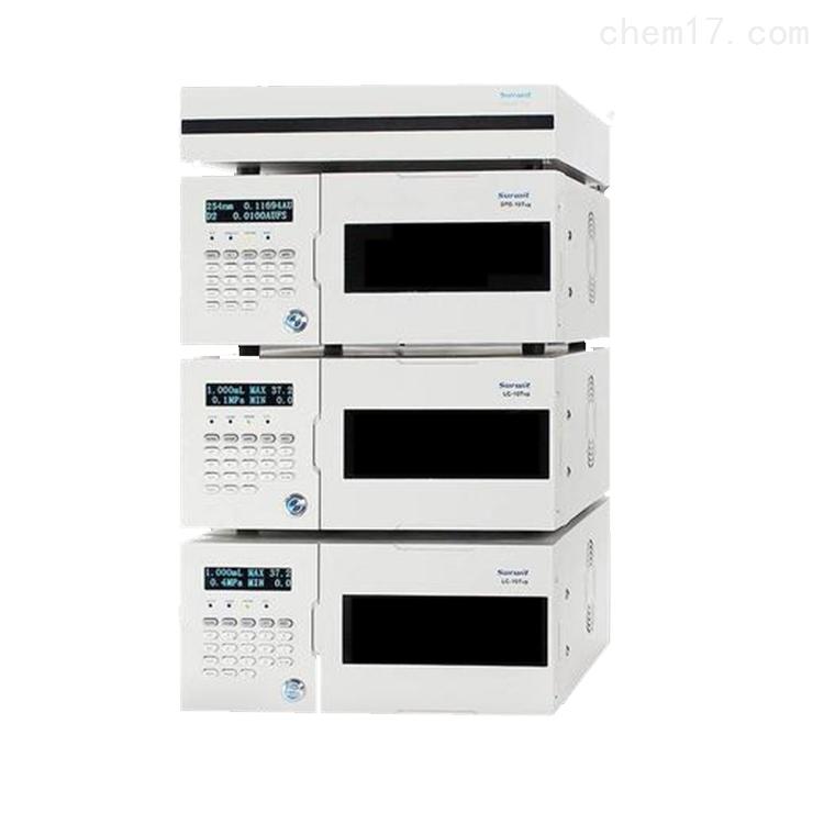 LC-10T 梯度高效液相色谱仪