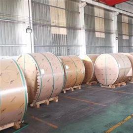 彩涂铝板(YX65-430,YX25-430)铝镁锰屋面板