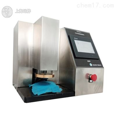 SZ0506-C手术衣胀破强力和胀破扩张度的测定