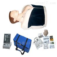 KAC/CPR190半身心肺复苏模拟人