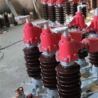 成都陶瓷35kv電站型硅橡膠隔離開關