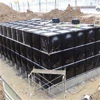合肥地埋式消防水池制造