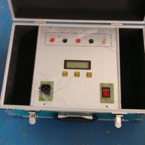 高效率2A直流电阻测试仪