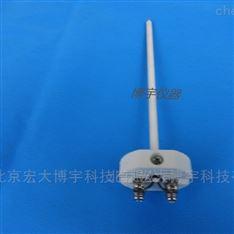 耐高温铠装热电偶带插头测温 配件耗材