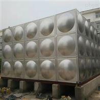 抚顺地埋式消防水箱生产厂家