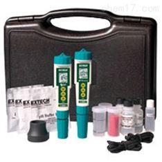 溶解氧/pH/EC/TDS/盐度/温度套装