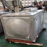 30 50 75 100 150 200立方不锈钢食品级储水箱
