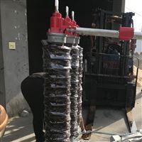 成都高原高壓隔離開關GW4-40.5四級防污