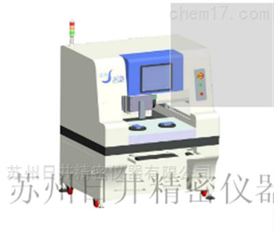 MCO400平面度快速测试仪