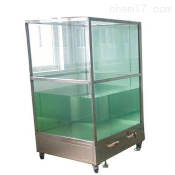 IPX7短時間浸水試驗箱(鋼化玻璃)