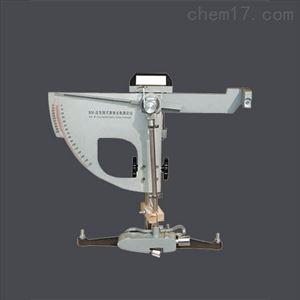 摆式摩擦系数测定试验仪