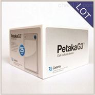 Petaka G3 LOT cell culture bioreactors