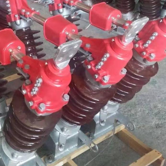 成都手电一体GW5-40.5柱上高压隔离刀闸