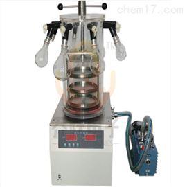 FD-1D-50多歧管压盖型冷冻干燥机