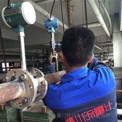 JCEF三明农村生活污水流量计