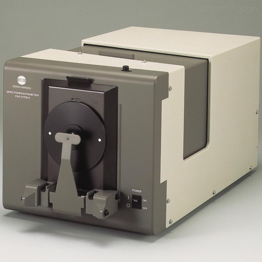 CM-3700d高精密分光测色仪维修