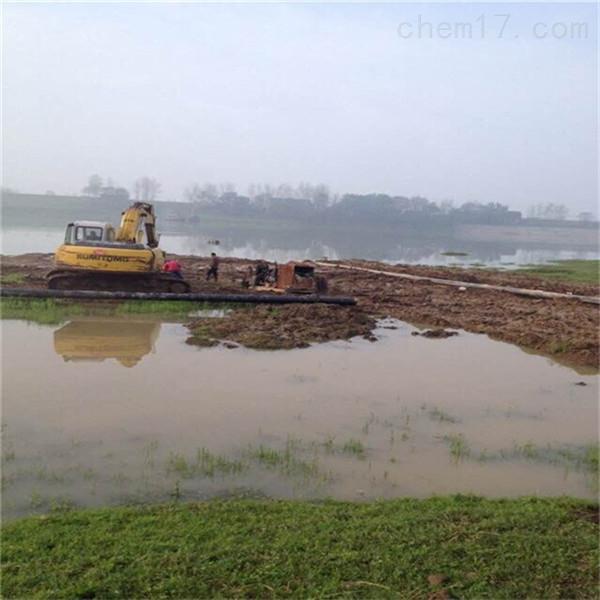 丽江沉管公司水下铺设管道