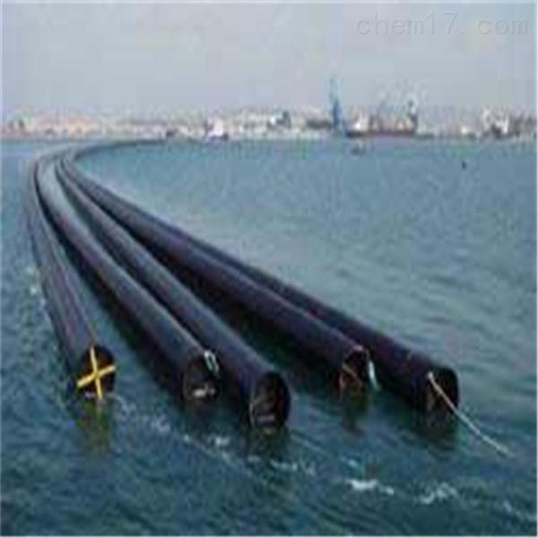 沉管服务公司-水下安装过河管道