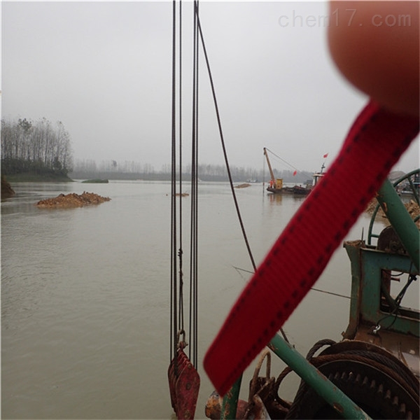 铺设沉管公司-过河穿越沉管