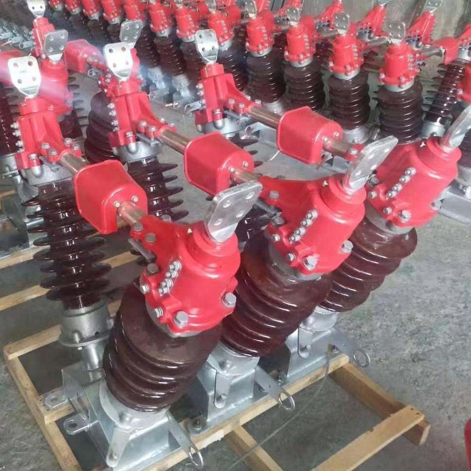成都配电型高压隔离开关GW4-40.5*