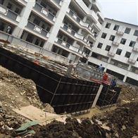 赣州地埋式箱泵一体化供应