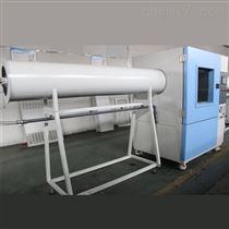 IPX5/IPX6强冲水试验设备