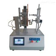 电子锁寿命试验机 指纹锁检测设备