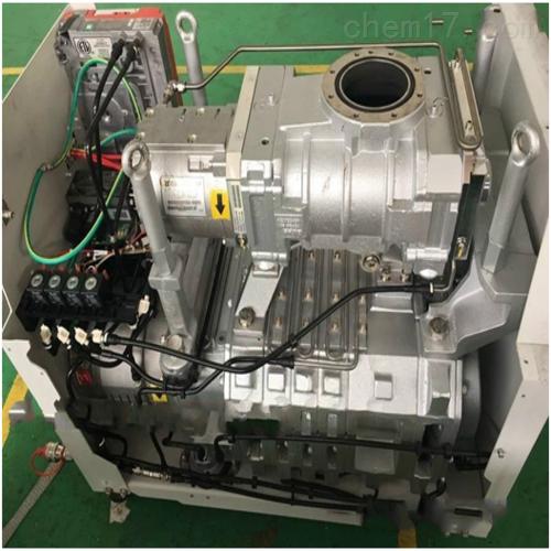 爱德华IXH系列半导体干式真空泵维修保养