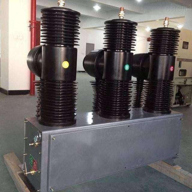 成都35KV真空断路器厂家直销ZW32-40.5