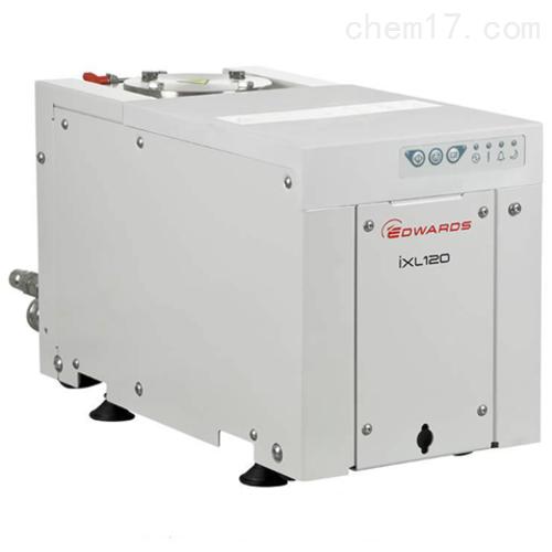 爱德华IXL系列半导体干式真空泵维修保养