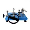 SD-201台式手动气压源