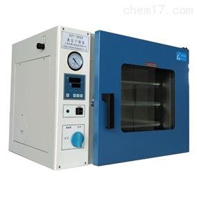 DZF-6053小型真空干燥箱减压方式