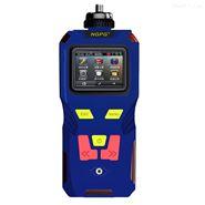 便携式二氧化碳浓度检测仪