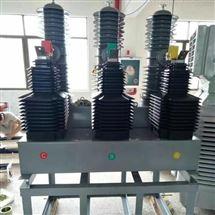 ZW32-40.5水电站35KV电动操作高压断路器厂家