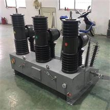 智能开关绵阳35KV电杆上手动操作高压断路器现货