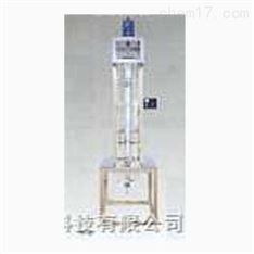 下移动液-液逆流提取装置
