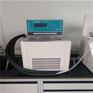高精度液晶循环恒温槽