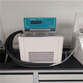 QYGH-20高精度液晶循环恒温槽
