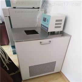 QYGDH-0510高精度低温恒温水槽